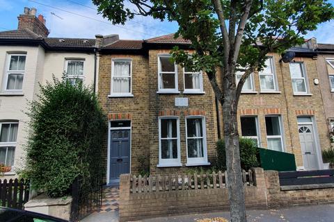 2 bedroom terraced house to rent - Blackshaw Road, SW17