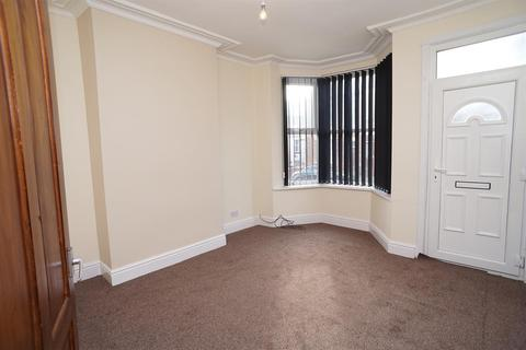 3 bedroom terraced house to rent - Springhouse Road, Crookes, Sheffield, S10 1LT