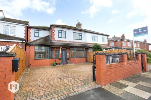 4 bedroom semi-detached house for sale - Houghton Lane, Swinton, Manchester, M27