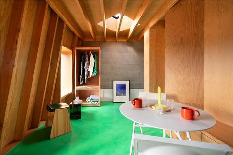 1 bedroom apartment to rent - City Studio, Hammersmith & Fulham, W12