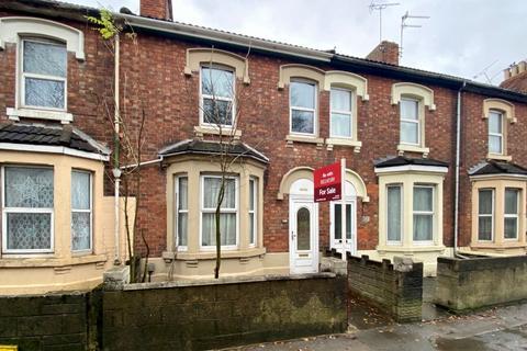 3 bedroom terraced house for sale - Faringdon Road, Town Centre, Swindon, SN1 5DJ
