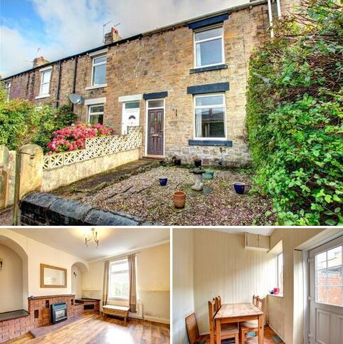 2 bedroom terraced house for sale - Edward Street, Crawcrook, Ryton, NE40