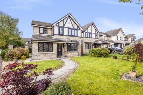 4 bedroom detached house for sale - Godmond Hall Drive, Worsley, Manchester, M28 1YF