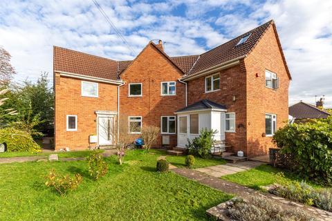 3 bedroom semi-detached house for sale - Burghill Road, Westbury-on-Trym, Bristol, BS10
