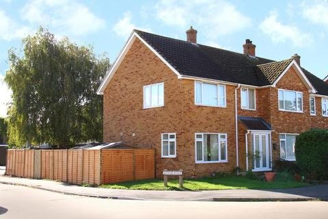 4 bedroom semi-detached house for sale - Long Brandocks, Writtle, Chelmsford, Essex, CM1