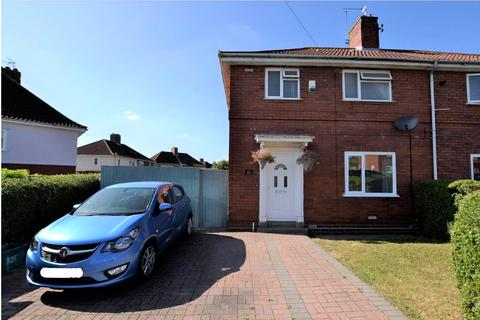 3 bedroom semi-detached house to rent - Wordsworth Road, Bristol, Somerset, BS7