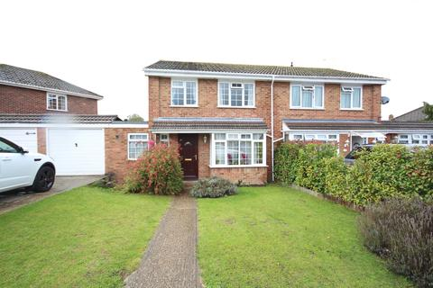 3 bedroom semi-detached house for sale - Burcot Gardens, Maidenhead