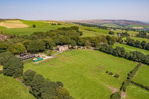 3 bedroom farm house for sale - Dewsnap Farm Lot 1, Dewsnap Lane, Mottram