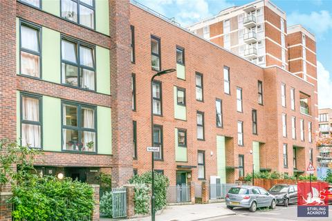 1 bedroom flat for sale - Laburnum Street, London, E2