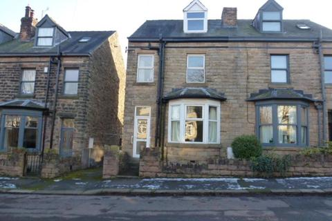 3 bedroom semi-detached house to rent - Ashfurlong Road, Sheffield, S17 3NL