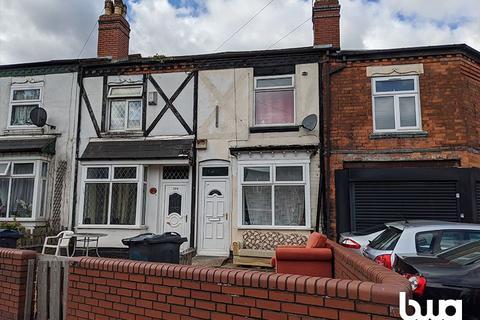 2 bedroom terraced house for sale - Bacchus Road, Winson Green, Birmingham, B18 4RD