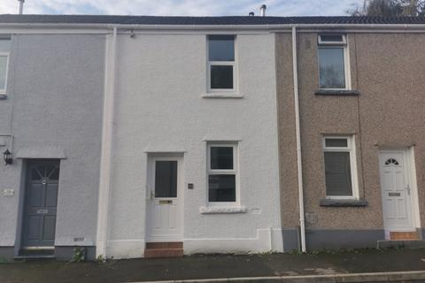 2 bedroom terraced house to rent - Nixon Terrace, Morriston, SA6 8EJ