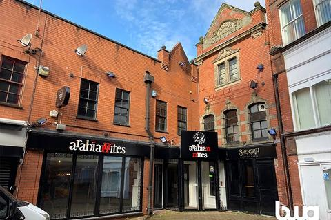 Mixed use for sale - Brockley Square, Stoke-on-Trent, ST1 5LY