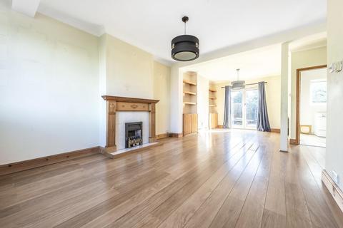 3 bedroom end of terrace house for sale - Brockley Grove, Brockley