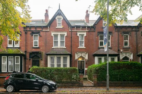 5 bedroom terraced house to rent - Harehills Avenue, Leeds, LS8