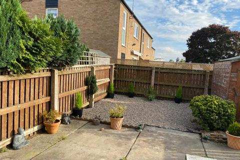 3 bedroom terraced house for sale - Lorn Walk, Whinfield