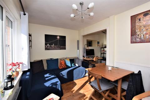1 bedroom flat - Henley Drive Bermondsey SE1
