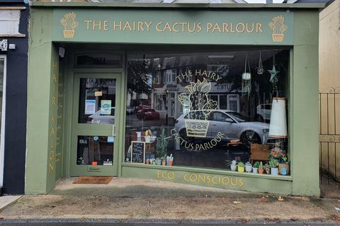 Hairdresser and barber shop for sale - Christchurch Road  BH7
