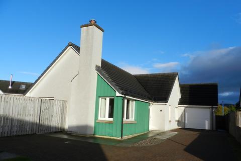 3 bedroom detached bungalow for sale - Cooper Court, Aviemore PH22