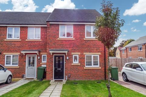 3 bedroom semi-detached house for sale - Kingfisher Avenue, Norton, Stockton-on-Tees, Durham, TS20 2FA