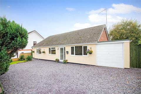 4 bedroom detached bungalow for sale - Kaliana, Newport Road, Woodseaves, Stafford, ST20