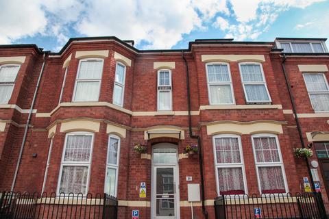Studio to rent - 24 Queens Road, Earlsdon, City Centre , Coventry CV1