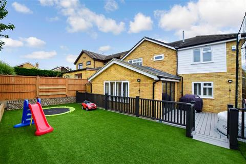 5 bedroom detached house for sale - The Landway, Bearsted, Maidstone, Kent