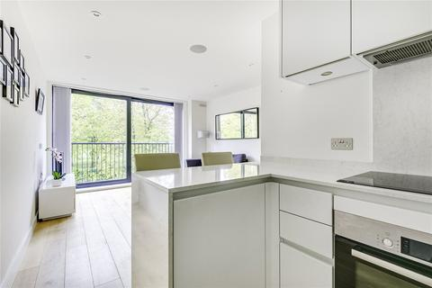 1 bedroom flat for sale - Station Point, 121 Sandycombe Road, Richmond, Surrey