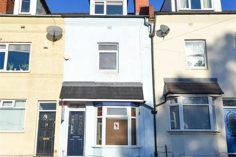 3 bedroom terraced house - Kings Terrace, Kings Road, Kings Heath, Birmingham, B14