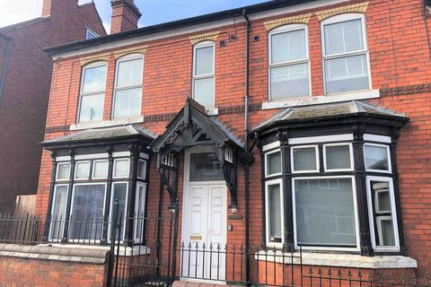 1 bedroom ground floor flat to rent - 43 Claughton Road, Dudley, DY2
