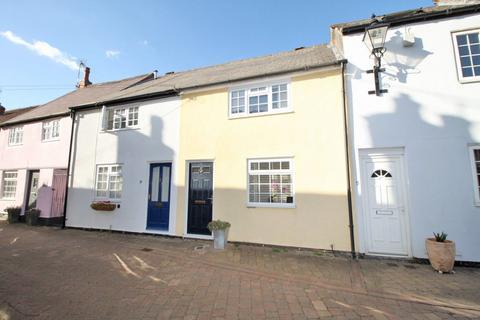 3 bedroom terraced house for sale - Deans Street, Oakham, LE15 6AF