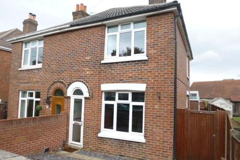 3 bedroom semi-detached house to rent - Garland Road, Poole