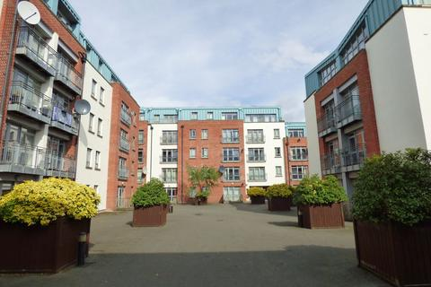 2 bedroom apartment to rent - Flat 51 Beauchamp House, Coventry, CV1