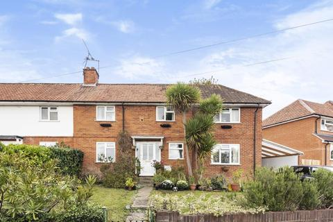 4 bedroom end of terrace house for sale - Caversham,  Reading,  RG4
