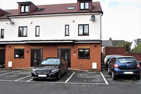 3 bedroom townhouse for sale - St Laurence Way, Slough SL1