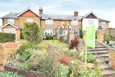 3 bedroom terraced house for sale - Hill Farm Cottages, Hill Farm Road, Taplow, Maidenhead, SL6