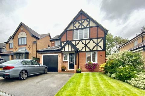 4 bedroom house for sale - Millers Dale Drive, South Normanton