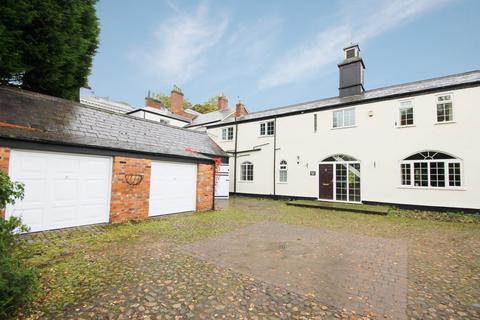 5 bedroom barn conversion for sale - Gorstage Stables East Weaverham Road,  Gorstage, CW8
