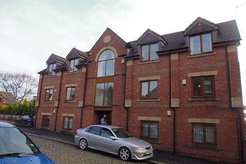 2 bedroom apartment to rent - Blair Street, Meanwood, OL12