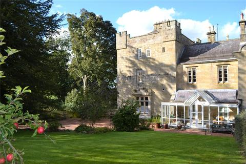 6 bedroom semi-detached house for sale - The Pele Tower, Whitton, MORPETH, Northumberland, NE65