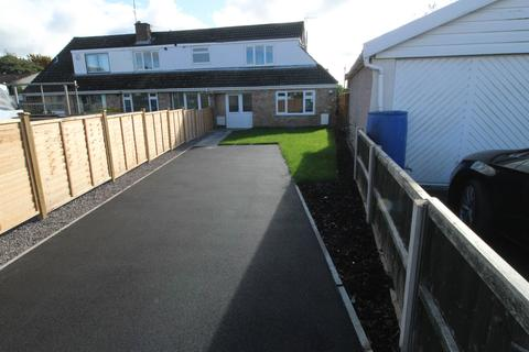 2 bedroom semi-detached house for sale - Townsend Close , Stockwood , Bristol, BS14 8TS