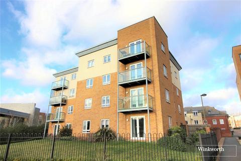 2 bedroom apartment to rent - Mills Court, Todd Close, Borehamwood, Hertfordshire, WD6