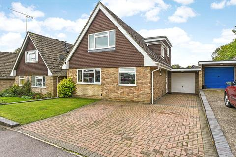 4 bedroom detached house for sale - Heron Close, Alton