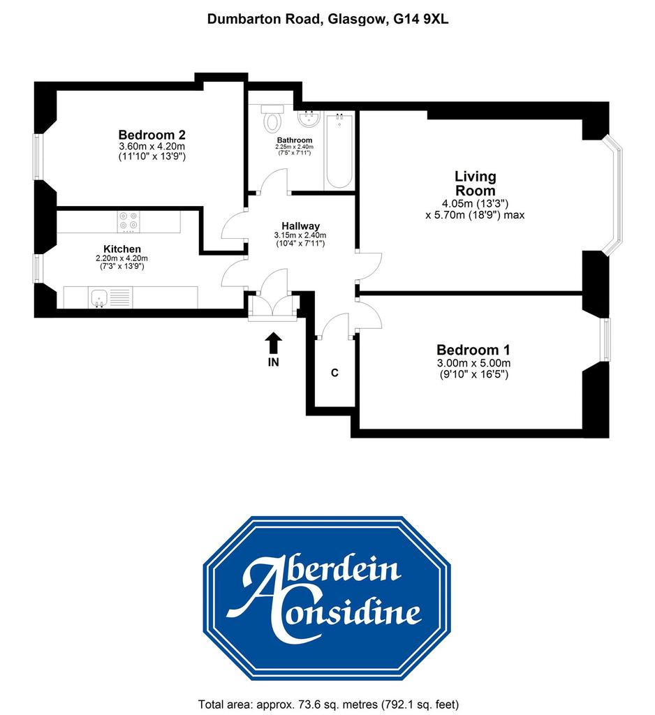 Floorplan: Picture No. 29