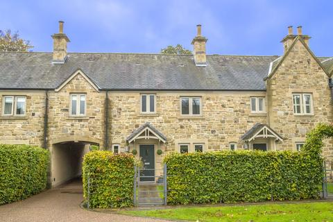 3 bedroom house for sale - Stable Row, Bedlington