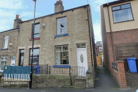 3 bedroom end of terrace house for sale - Garry Road, Sheffield