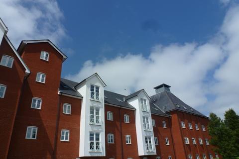 2 bedroom flat to rent - Old Maltings Court, Melton, IP12