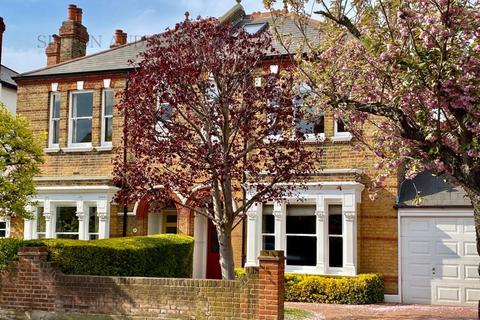 4 bedroom semi-detached house for sale - Ranelagh Road, Ealing, W5