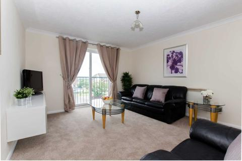 2 bedroom apartment to rent - Lyon Close, Maidenbower, Crawley