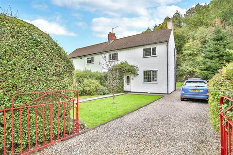 3 bedroom semi-detached house for sale - Dan Y Coed, Clydach, Abergavenny, Monmouthshire, NP7
